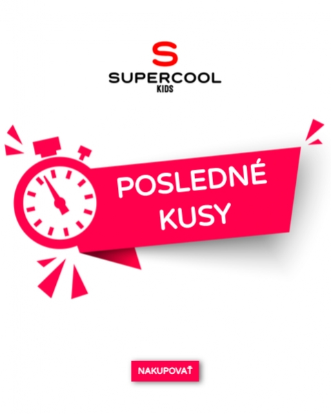 Posledné kusy